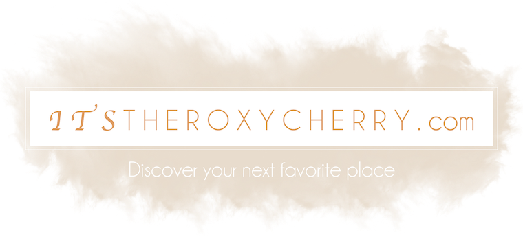 Itstheroxycherry